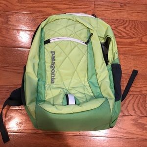 Patagonia Backpack with Laptop Pocket